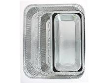 Plats aluminium
